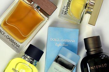 Nejlepší dámské parfémy