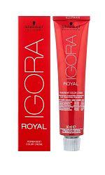 Schwarzkopf Professional IGORA Royal