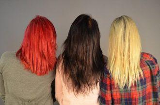 Nejlepší barva na vlasy