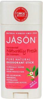 Jason přírodní Woman deostick