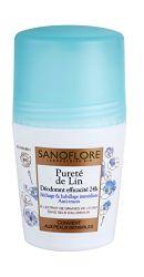 Sanoflore Déodorant deodorant roll-on