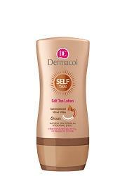 Dermacol Self-tan Lotion