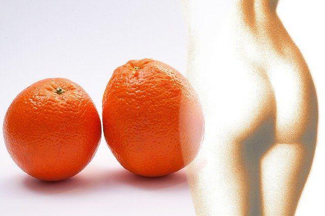 Nejlepší krémy proti celulitidě