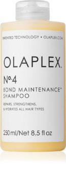 Olaplex N°4 Bond Maintenance obnovující šampon pro všechny typy vlasů