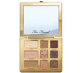 TOO FACED Natural Eyes Neutral Eye Shadow Palette
