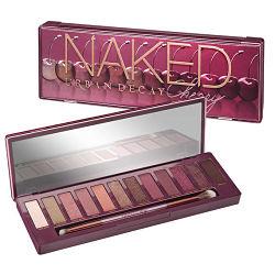 URBAN DECAY Naked Cherry Eyeshadow Pallete