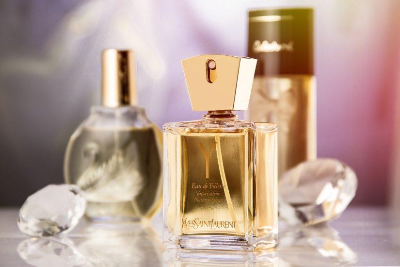 nejlepší letní parfémy