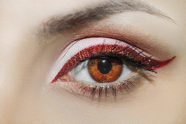 nejlepší paletky očních stínů