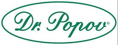 značka Dr. Popov