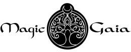 značka magic gaia