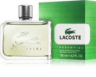 Lacoste Essential toaletní voda pro muže