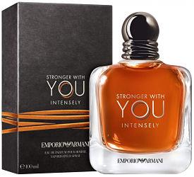 Stronger With You Intensely Parfémová voda armani