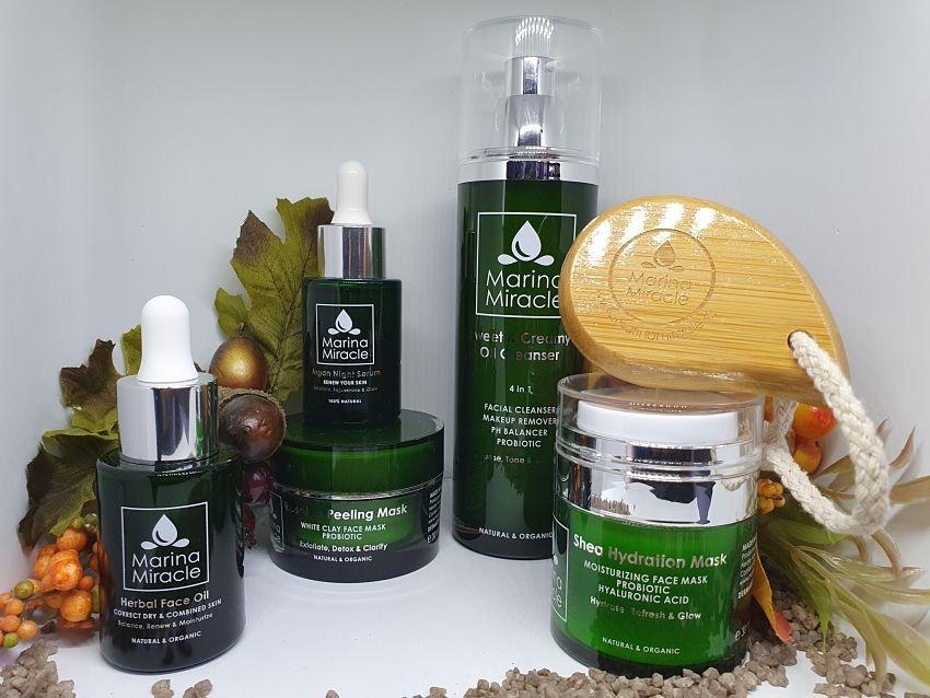 Kosmetika Marina Miracle