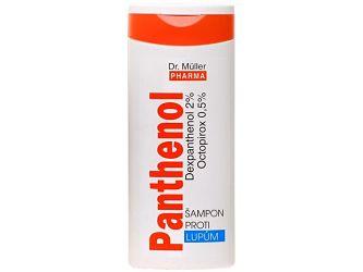Dr.Müller Panthenol šampon proti lupům