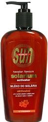 Vivaco SunVital mléko do solária s tyrosinem