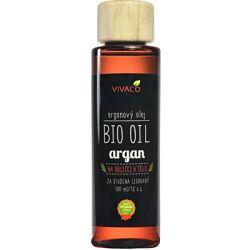 Vivaco Bio arganový olej