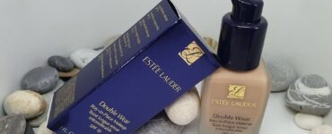 Estée Lauder Double Wear Stay In Place make-up2