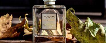 Nejlepší parfémy Chanel
