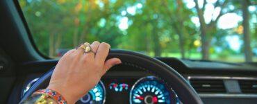 Nejlepší vůně do auta pro dámy