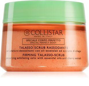 Collistar Special Perfect Body Firming Talasso-Scrub