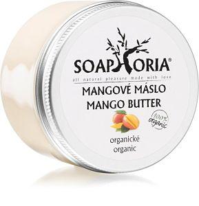 Soaphoria Organic mangové máslo
